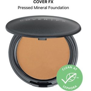 COVER FX Makeup - Cover fx pressed mineral foundation